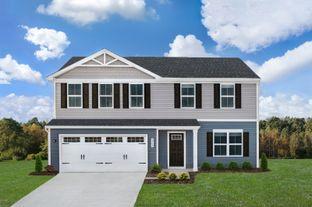 Cedar - East New Haven: Barberton, Ohio - Ryan Homes