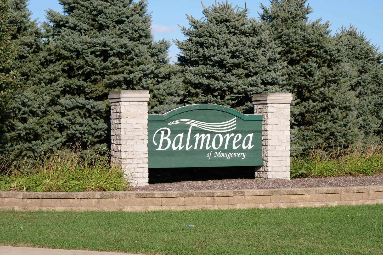 'Trails at Balmorea' by Ryan Homes-CHI in Chicago