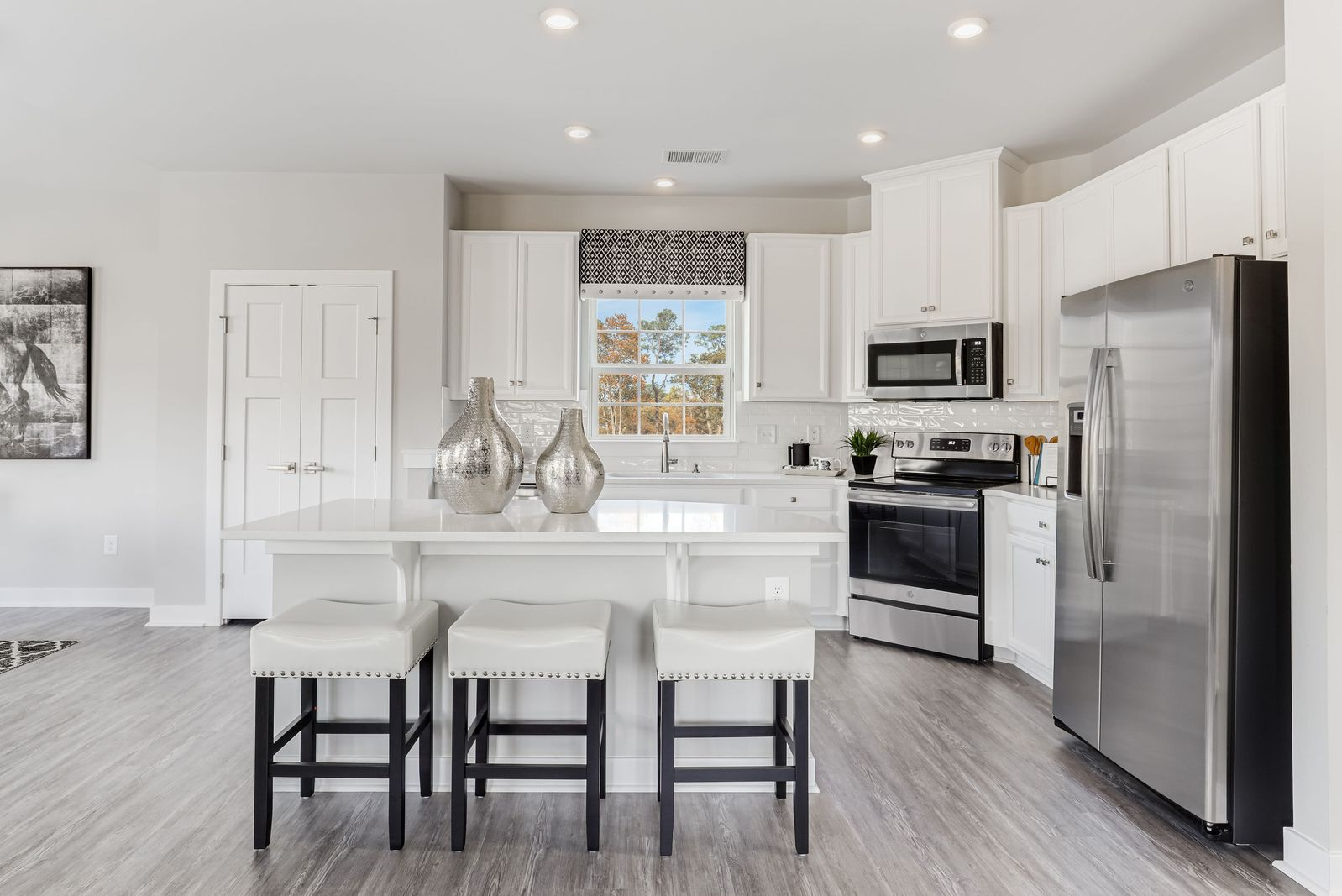 Kitchen featured in the Robert Frost By Ryan Homes in Charleston, SC