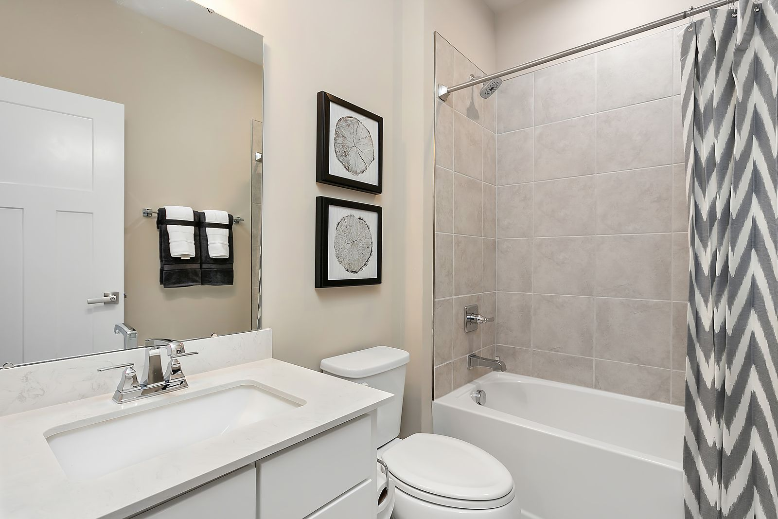 Bathroom featured in the Bramante Ranch By Ryan Homes in Chicago, IL