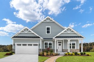 Ashbrooke - Villages at Quarry: Canton, Ohio - Ryan Homes