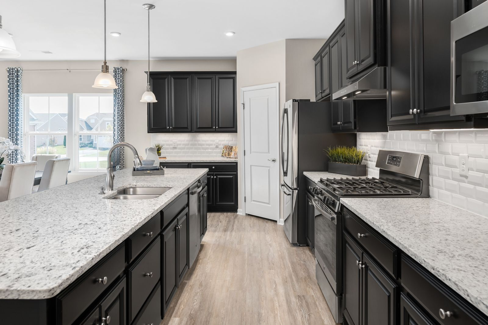 Kitchen featured in the Palladio Ranch By Ryan Homes in Greenville-Spartanburg, SC