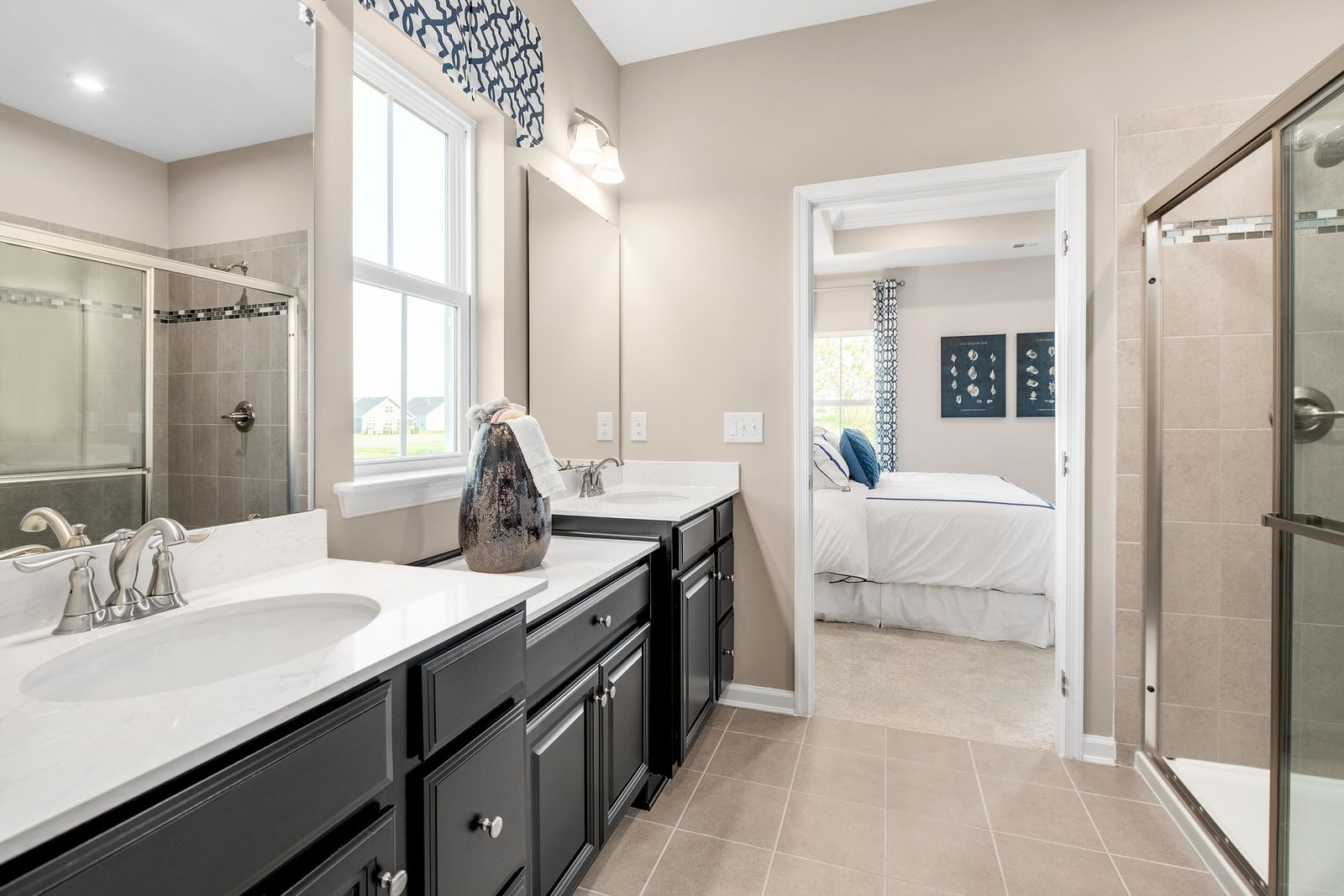 Bathroom featured in the Palladio By Ryan Homes in Greenville-Spartanburg, SC