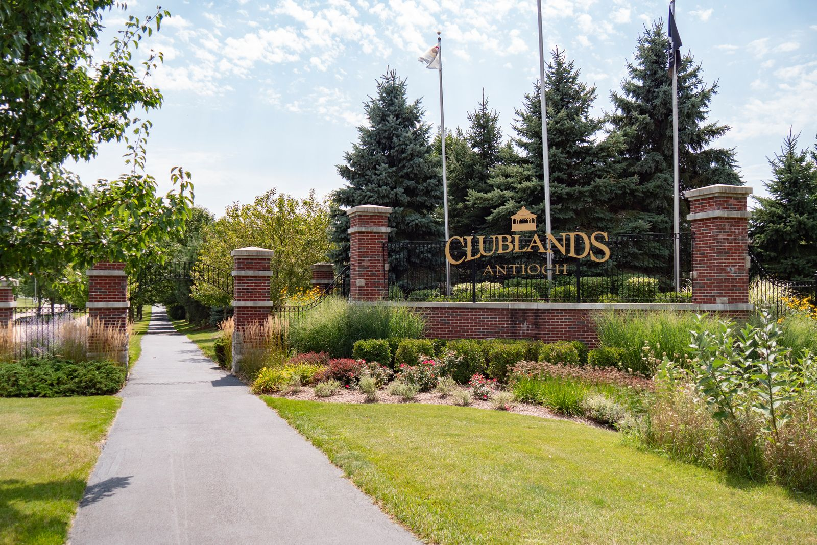 'Clublands of Antioch Legends' by Ryan Homes-CHI in Chicago