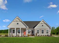 Savannah - Forest Ridge: Murfreesboro, Tennessee - Ryan Homes