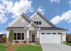 Palladio Ranch Slab - Basement Available - Highland Woods Ranch Homes: Elgin, Illinois - Ryan Homes