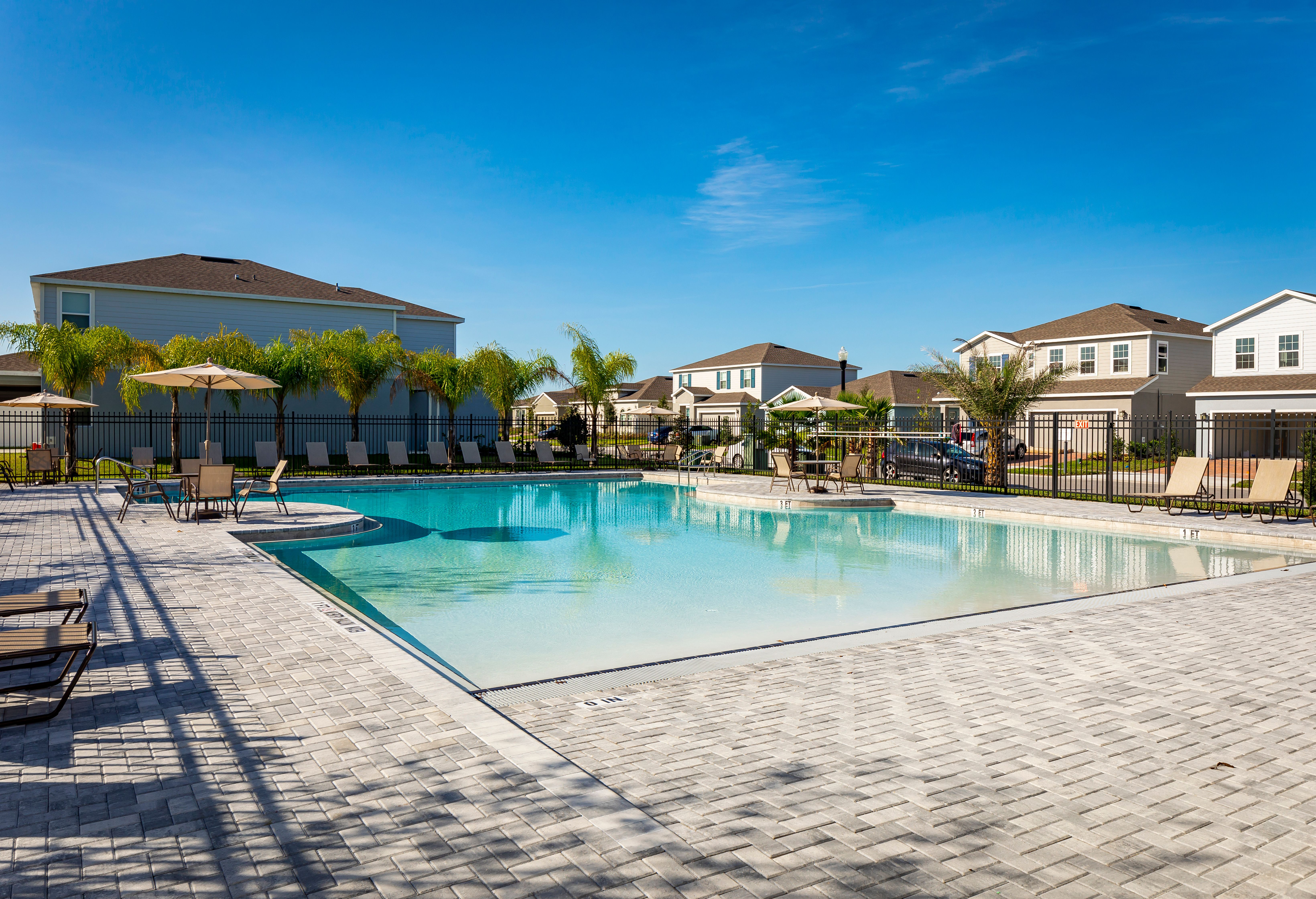 'Creekside' by Ryan Homes-ORS in Orlando