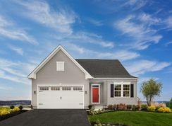 Alberti Ranch Slab -  Basement Available - Highland Woods Ranch Homes: Elgin, Illinois - Ryan Homes