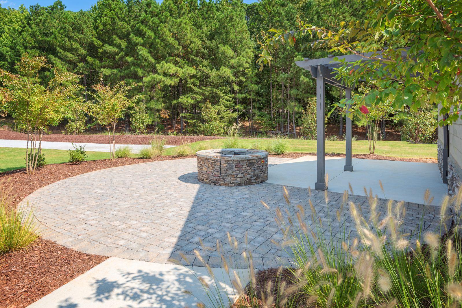 'Fountain Inn Villas' by Ryan Homes-GVS in Greenville-Spartanburg