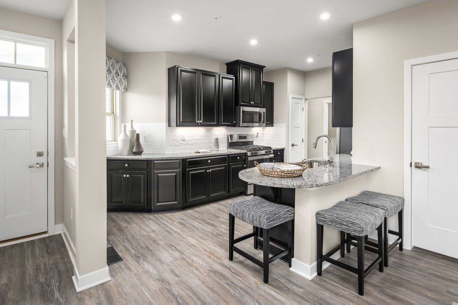 Kitchen featured in the Calvert - Basement By Ryan Homes in Washington, MD