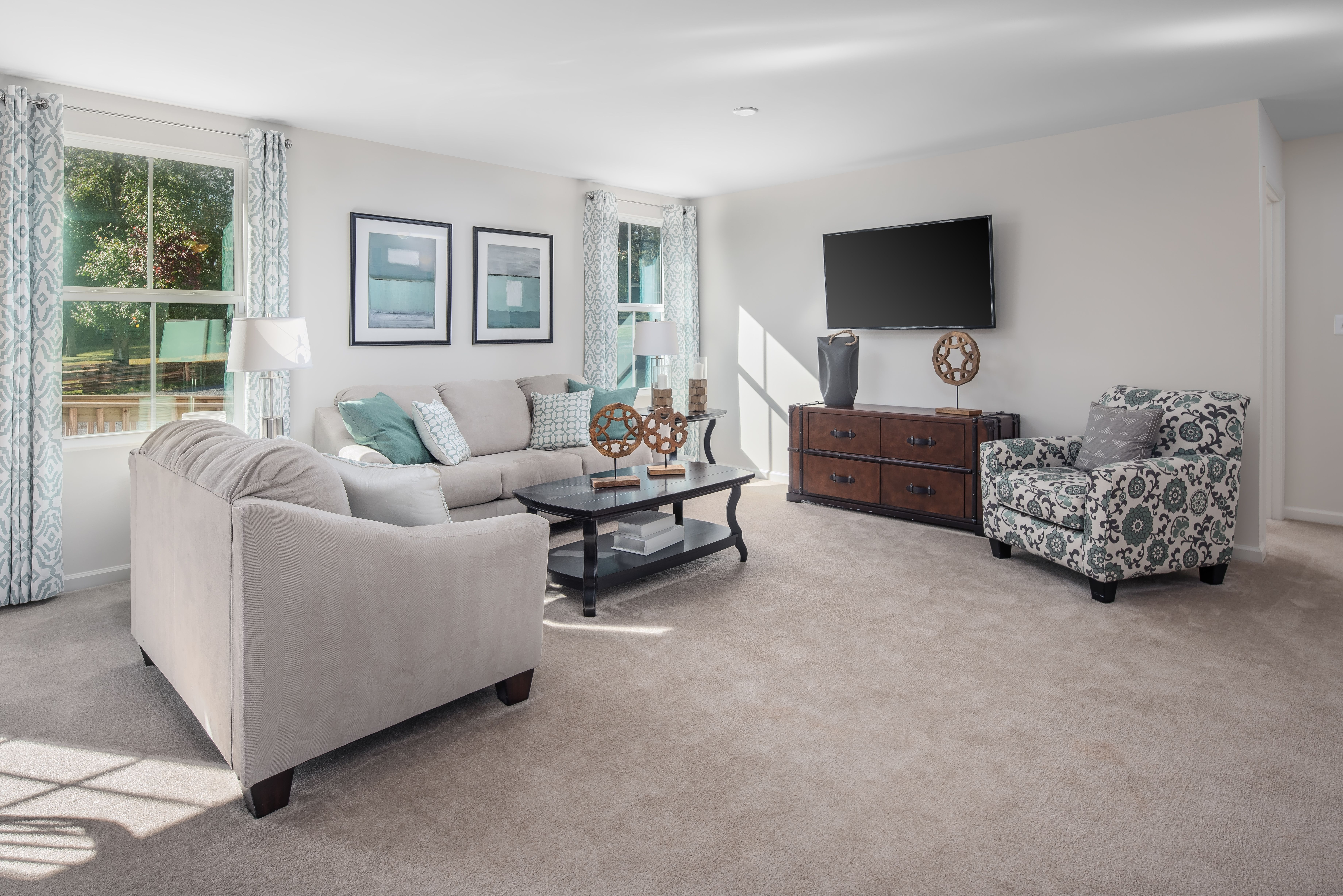 'Ridgeview' by Ryan Homes-GVS in Columbia