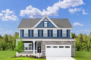 Columbia - Riverstone: Simpsonville, South Carolina - Ryan Homes