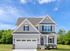 Ballenger - Rockwell Place: Lakemoor, Illinois - Ryan Homes