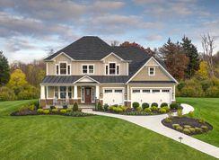 Olsen - Juniper Woods: McMurray, Pennsylvania - HeartlandHomes