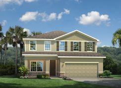 Crescent - Creekside: Kissimmee, Florida - Ryan Homes