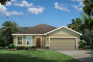 Baymont - Cypress Preserve Single Family Homes: Land O' Lakes, Florida - Ryan Homes