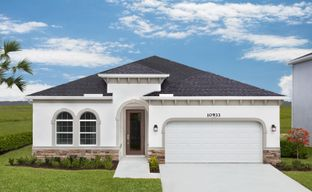 Crosstown Commons by Ryan Homes in Martin-St. Lucie-Okeechobee Counties Florida