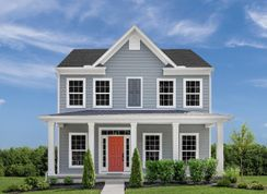 Robert Frost - New Port: Portsmouth, Virginia - Ryan Homes