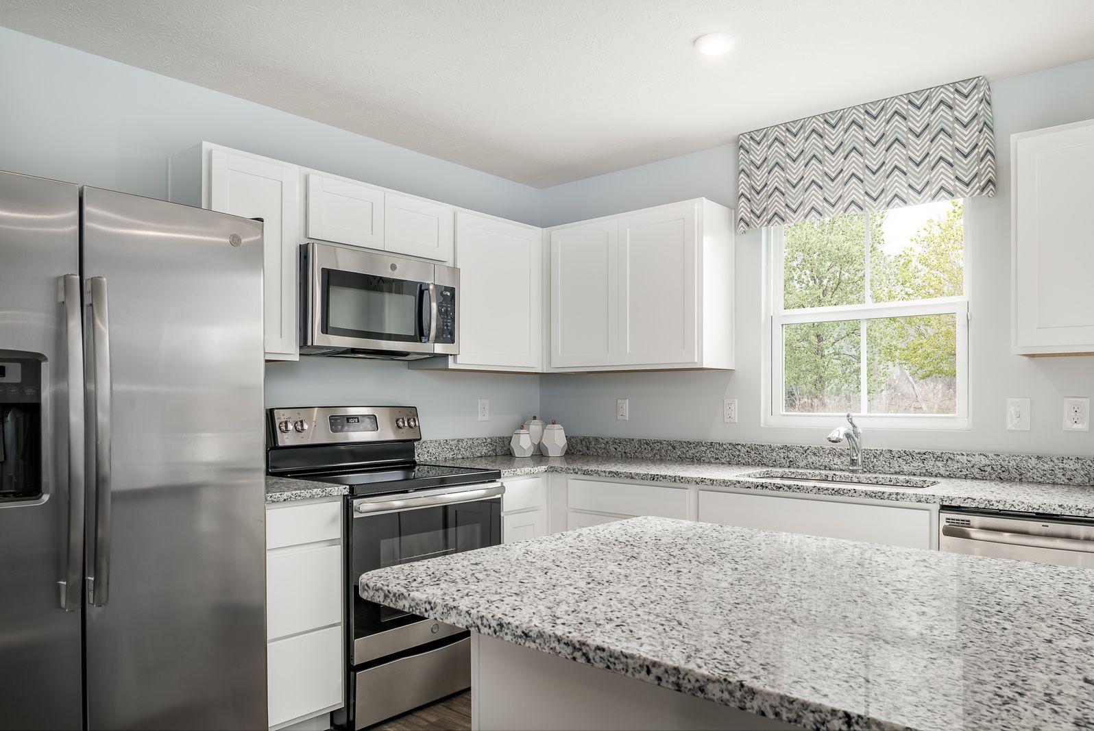 Kitchen featured in the Birch By Ryan Homes in Nashville, TN