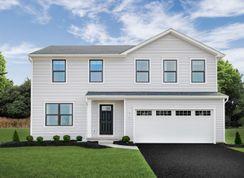 Cedar - Queens Mill: Pendleton, South Carolina - Ryan Homes
