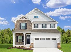 Allegheny - Bishop Meadows: Massillon, Ohio - Ryan Homes