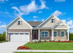 Cumberland - Three Rivers: Murfreesboro, Tennessee - Ryan Homes