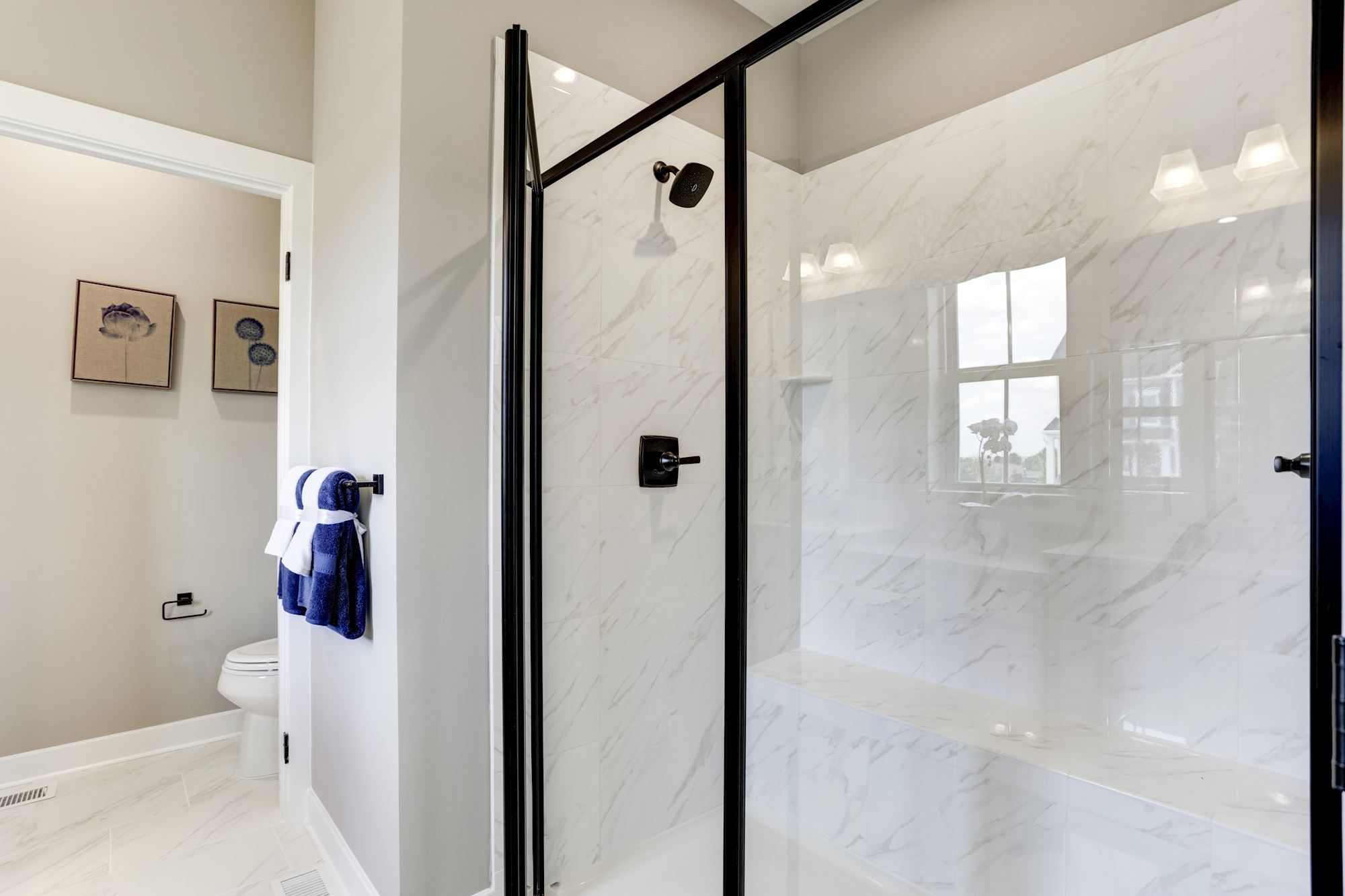 Bathroom featured in the Palladio Ranch By Ryan Homes in Chicago, IL