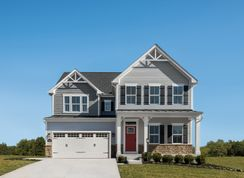 Seneca - Blackburn Single-Family Homes: Manassas, District Of Columbia - Ryan Homes