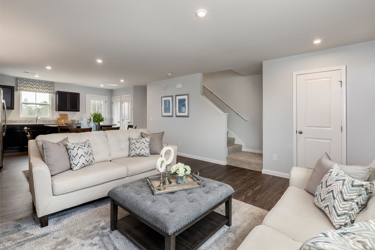 Living Area featured in the Birch By Ryan Homes in Columbia, SC