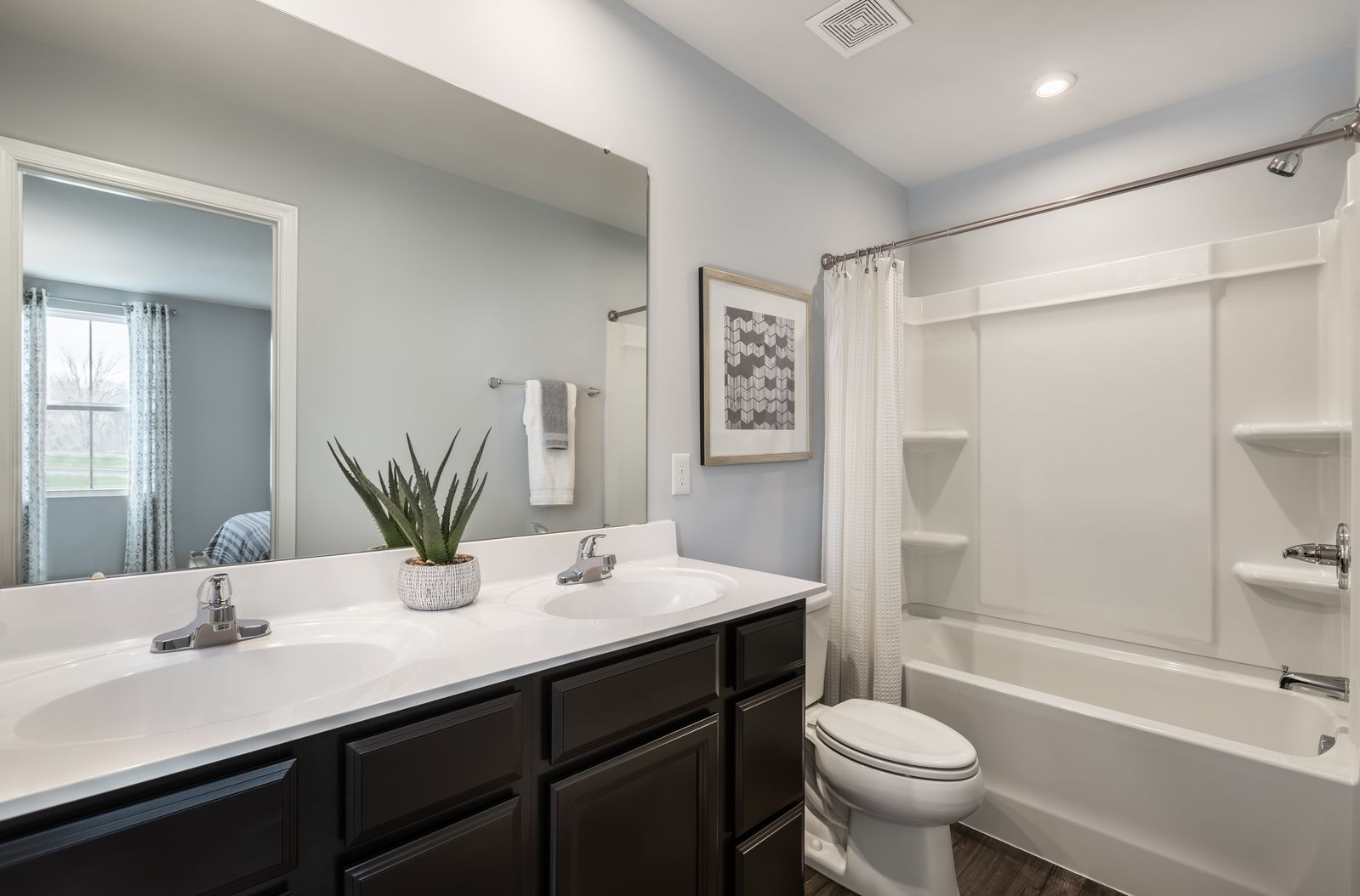 Bathroom featured in the Birch By Ryan Homes in Nashville, TN