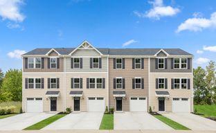 Baldwin Ridge by Ryan Homes in Greenville-Spartanburg South Carolina