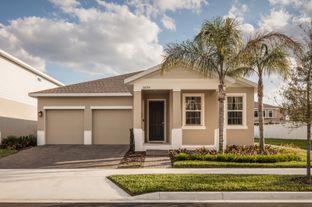 Brookfield - The Sanctuary: Windermere, Florida - Ryan Homes