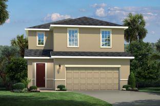 Glen Ridge - Siena Reserve: Saint Cloud, Florida - Ryan Homes