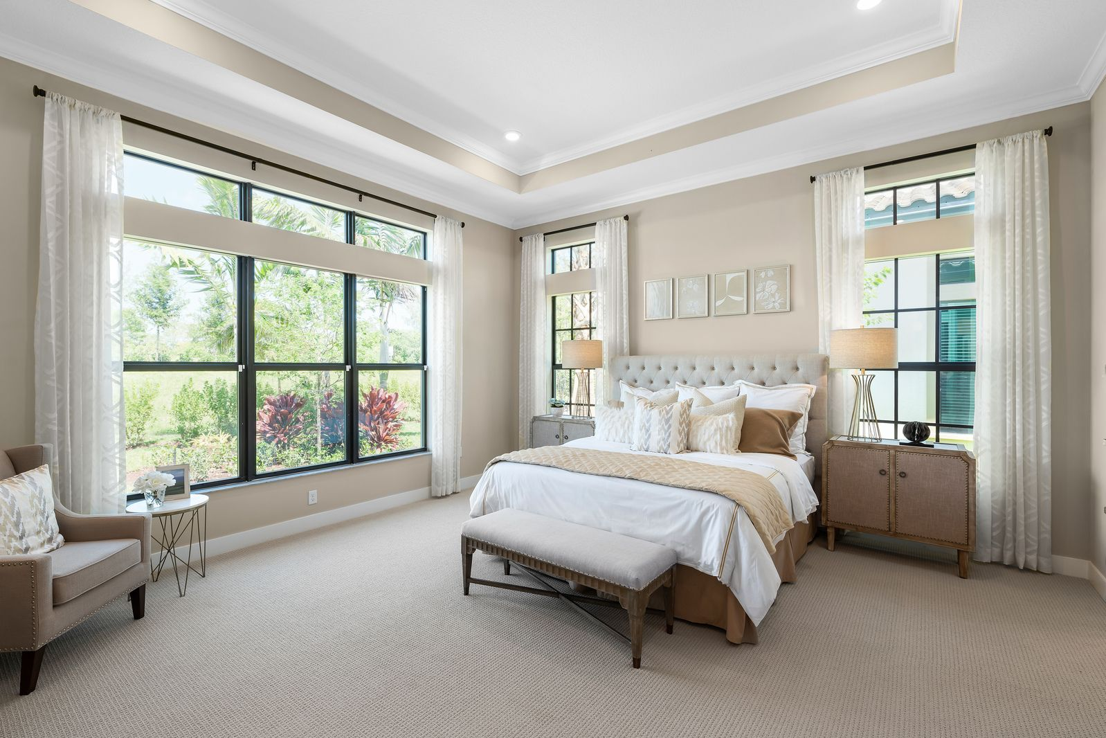 Bedroom featured in the Antigua Grande- The Whitehall Collection By Ryan Homes