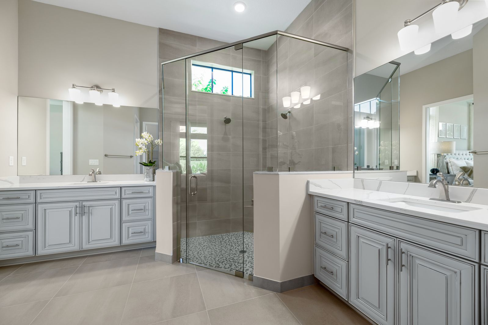 Bathroom featured in the Antigua Grande- The Whitehall Collection By Ryan Homes