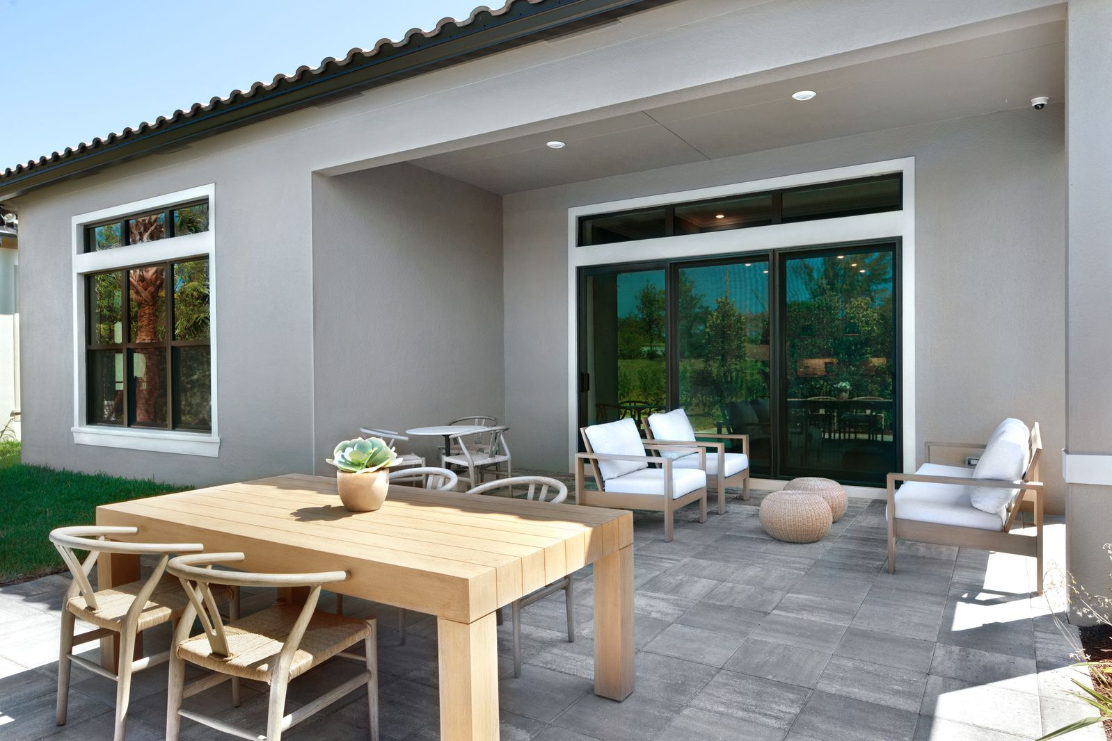 Exterior featured in the Antigua Grande- The Whitehall Collection By Ryan Homes