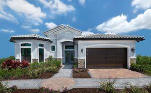 The Falls at Parkland Single Family Homes 55+ by Ryan Homes in Broward County-Ft. Lauderdale Florida