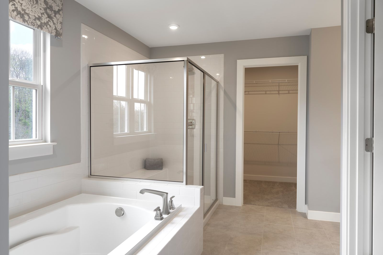Bathroom featured in the Hudson By Ryan Homes in Washington, VA
