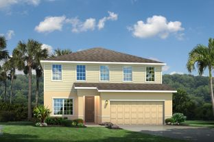 Crescent - Summerwoods: Parrish, Florida - Ryan Homes