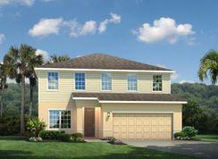 Crescent - Dora Landings: Mount Dora, Florida - Ryan Homes