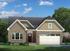 Bramante Ranch - Heather Glen Ranch Homes: New Lenox, Illinois - Ryan Homes