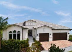 Islamorada- The Vanderbilt Collection - The Falls at Parkland Single Family Homes 55+: Parkland, Florida - Ryan Homes