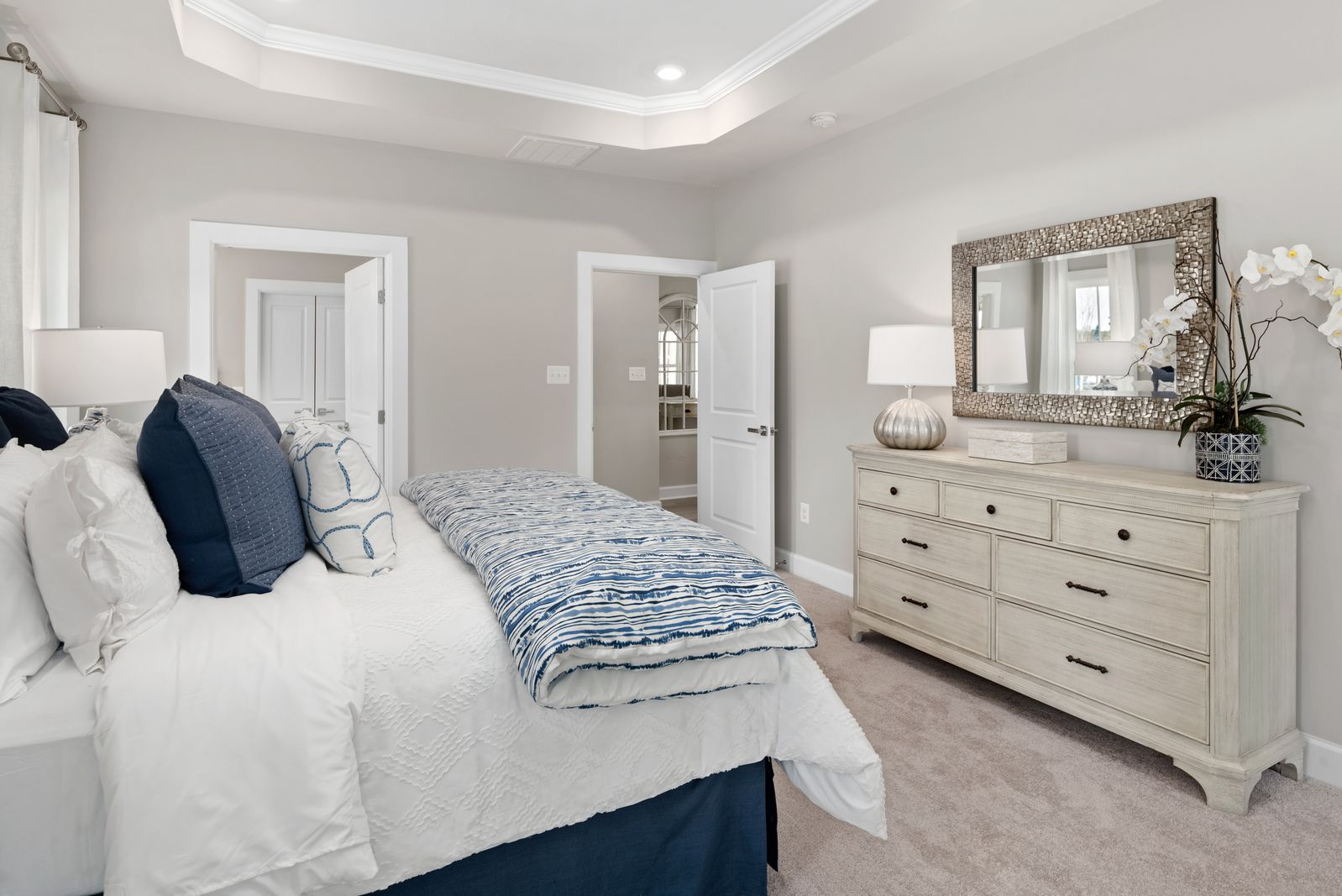 Bedroom featured in the Stapleton By Ryan Homes in Nashville, TN