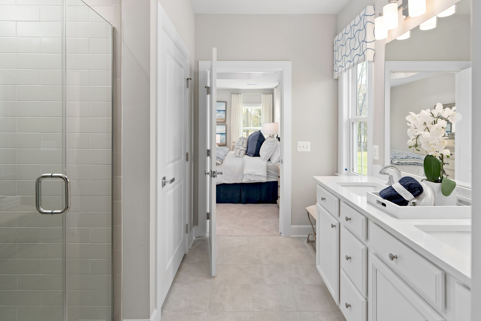 Bathroom featured in the Stapleton Duplex By HeartlandHomes in Pittsburgh, PA