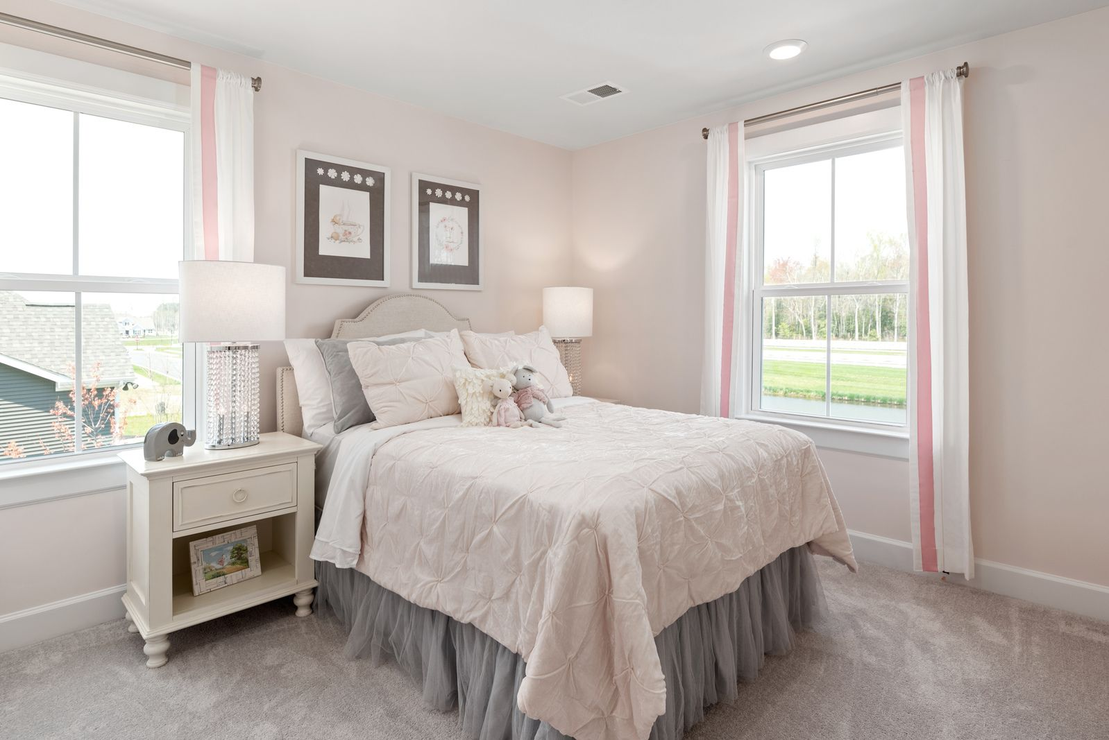 Bedroom featured in the Stapleton By HeartlandHomes in Pittsburgh, PA