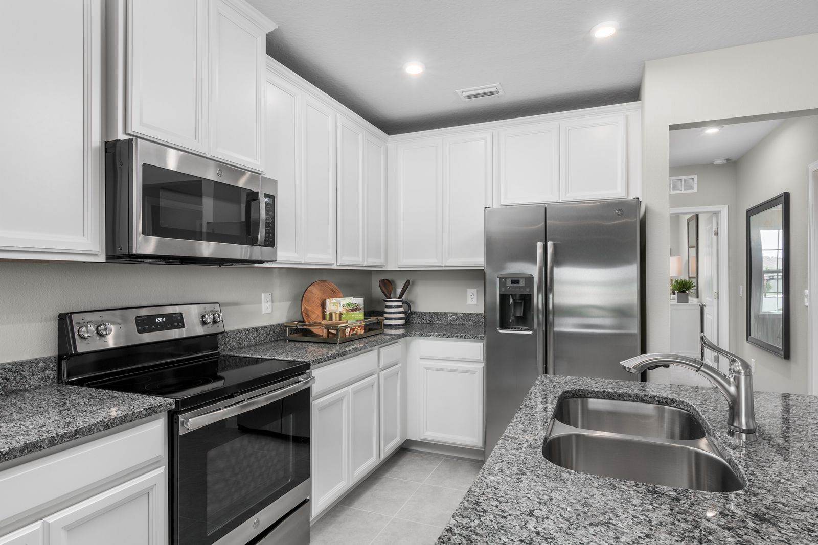 Kitchen featured in the Magnolia-Woodland By Ryan Homes in Tampa-St. Petersburg, FL