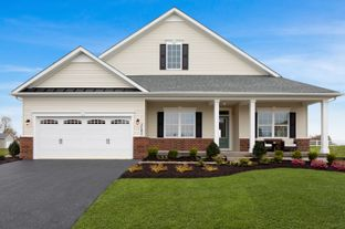Ashbrooke - Martinsburg Lakes Single Family Homes: Martinsburg, District Of Columbia - Ryan Homes