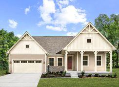 Savannah - Three Rivers: Murfreesboro, Tennessee - Ryan Homes