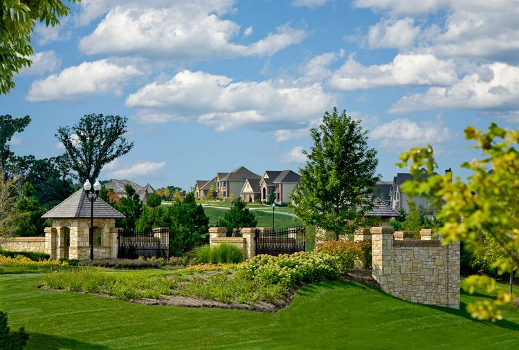 'Highland Woods Ranch Homes' by Ryan Homes-CHI in Chicago