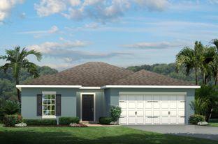 Canary - Magnolia Park: Haines City, Florida - Ryan Homes